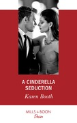 A Cinderella Seduction (Mills & Boon Desire) (The Eden Empire, Book 2)