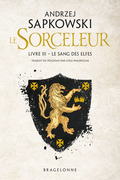 Le Sang des elfes