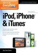 How to Do Everything iPod, iPhone & iTunes, Fifth Edition