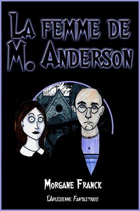La femme de M. Anderson