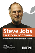 Steve Jobs. La storia continua - ANTEPRIMA OMAGGIO
