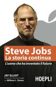 Steve Jobs. La storia continua - ANTEPRIMA OMAGGIO