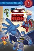 Super Friends: Flying High (DC Super Friends)
