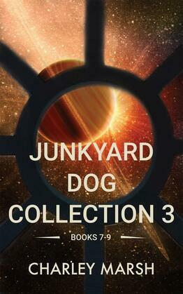 Junkyard Dog Collection 3: