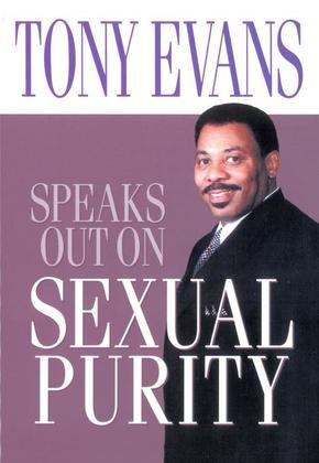 Tony Evans Speaks Out on Sexual Purity