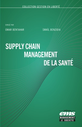 Supply Chain Management de la santé