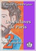 Les esclaves de Paris