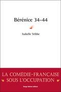 Bérenice 34-44
