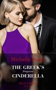The Greek's Pregnant Cinderella (Mills & Boon Modern) (Cinderella Seductions, Book 2)