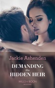 Demanding His Hidden Heir (Mills & Boon Modern) (Secret Heirs of Billionaires, Book 26)
