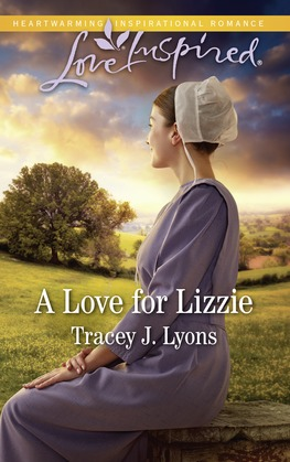 A Love For Lizzie (Mills & Boon Love Inspired)
