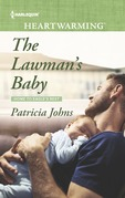 The Lawman's Baby (Mills & Boon Heartwarming) (Home to Eagle's Rest, Book 3)