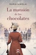 La mansión de los chocolates