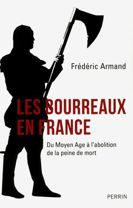 Les bourreaux en France