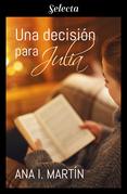 Una decisión para Julia