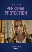 Personal Protection (Mills & Boon Heroes)