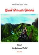 Uriell, Princesse Motarde - Tome 1