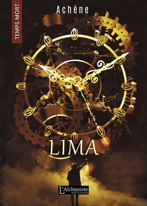 Lima  (Temps Mort : L'Anthologie)