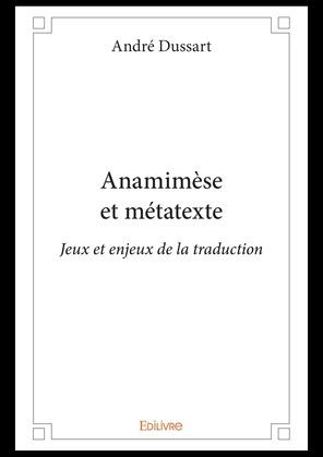 Anamimèse et métatexte
