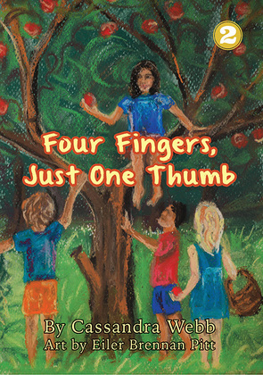 Four Fingers, Just One Thumb