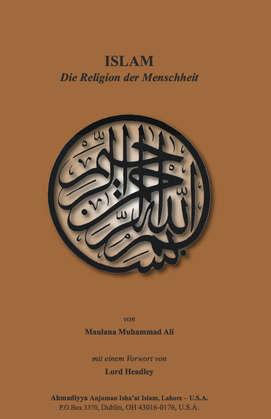 ISLAM-Die Religion der Menschheit
