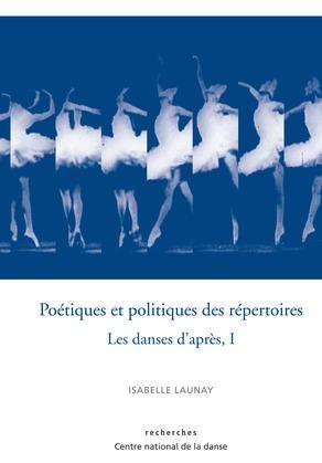 Poétiques et politiques des répertoires