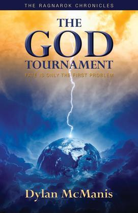 The God Tournament (The Ragnarok Chronicles)
