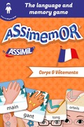 Assimemor – My First French Words: Corps et Vêtements
