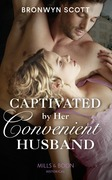 Captivated By Her Convenient Husband (Mills & Boon Historical) (Allied at the Altar, Book 4)
