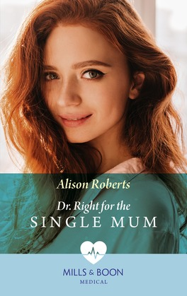 Dr Right For The Single Mum (Mills & Boon Medical) (Rescue Docs)