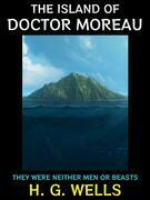 The Island of Dr Moreau.