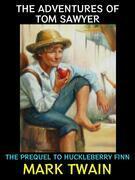 The Adventures of Tom Sawyer.