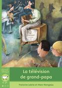 La télévision de grand-papa