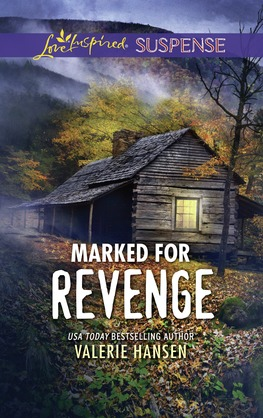 Marked For Revenge (Mills & Boon Love Inspired Suspense) (Emergency Responders, Book 2)