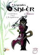 Légendes du shi-èr, épisodes 5 et 6