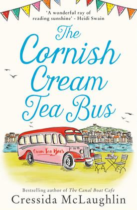 The Cornish Cream Tea Bus (The Cornish Cream Tea Bus)
