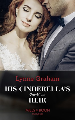 His Cinderella's One-Night Heir (Mills & Boon Modern) (One Night With Consequences, Book 57)