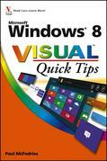 Windows 8 Visual Quick Tips