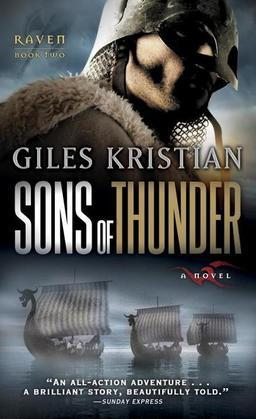 Sons of Thunder (Raven: Book 2): A Novel
