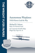 Autonomous warplanes : NASA rovers lead the way
