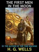 The First Men in the Moon.