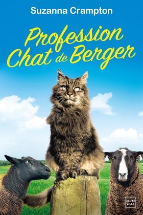 Profession : chat de berger
