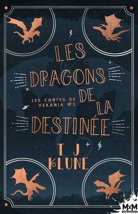 Les dragons de la destinée