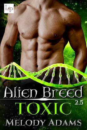 Toxic - Alien Breed 2.5