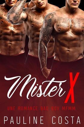 Mister X - Livre 1