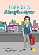 I Can Be a Shopkeeper