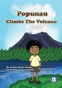 Popunau Climbs the Volcano