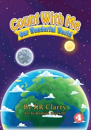 Count with Me - Our Wonderful World