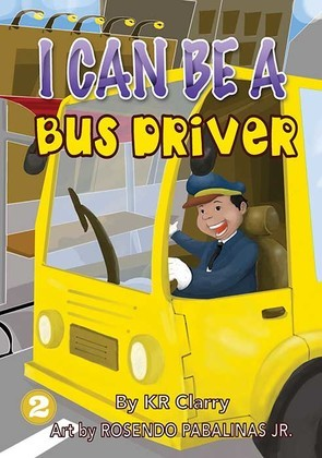 I Can Be a Bus Driver