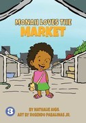Monah Loves the Market